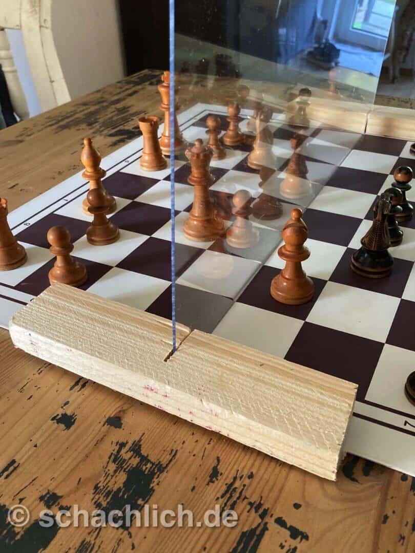 Pandemie-Schach